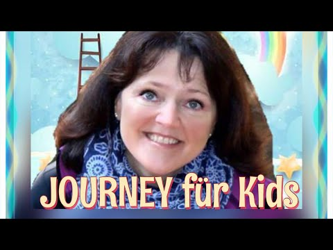 birgit kaiser - kids journey